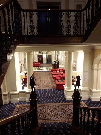 Mercure Exeter Rougemont Hotel: 20180119_164804_large.jpg