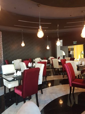 Cassells Al Barsha Hotel: 20171231_130024_large.jpg