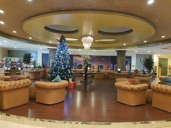 Cassells Al Barsha Hotel: 20171222_225335_large.jpg
