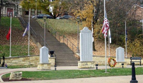 Galena Veterans Memorial Park