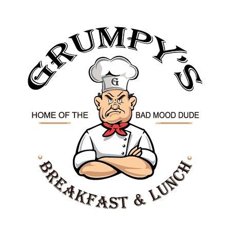 Orange Park, Флорида: Grumpy's Restaurant