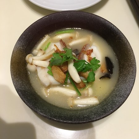 Ottima cena cinese