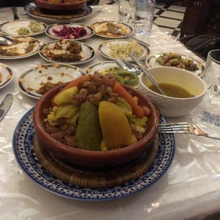 Restaurant Nejjarine : photo0.jpg
