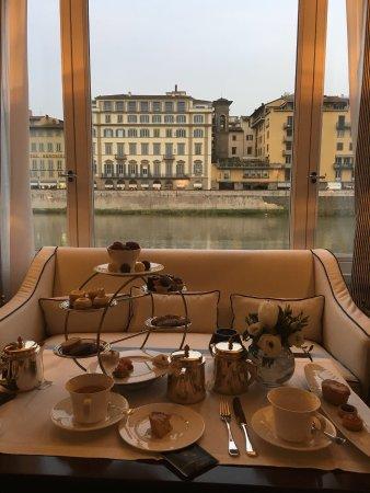 Hotel Lungarno-billede