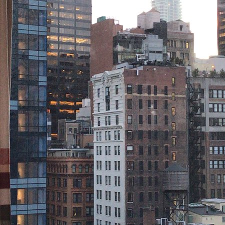 Photo1 Jpg Picture Of Aloft Manhattan Downtown Financial