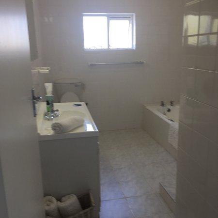 Sandbaai, Sudáfrica: Really beautiful appartements.