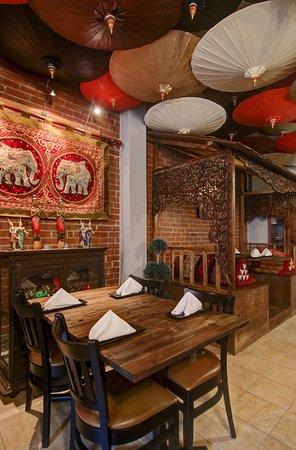 Restaurant Thailande Montreal Review
