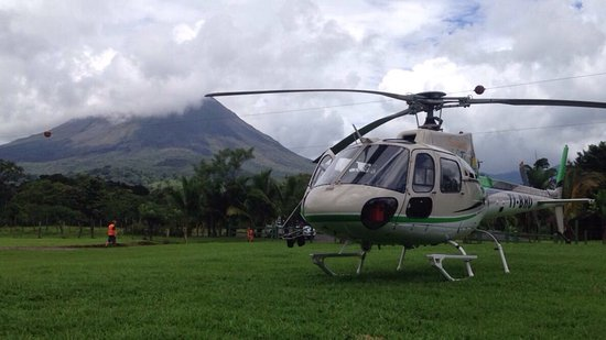 Sunquest Heli Tours