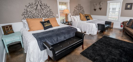 Cheap Rooms In Fredericksburg Tx