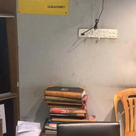 Dhaka Club Limited, Dhaka City - Restaurant Reviews, Photos