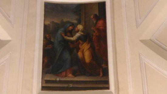 Castelluccio Valmaggiore ภาพถ่าย