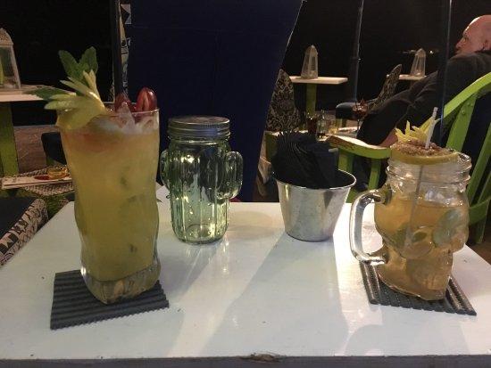 Mojitos Beach Bar: photo2.jpg