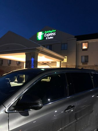 Holiday Inn Express South Haven Photo