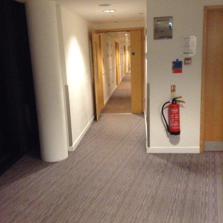 DoubleTree by Hilton London - Westminster : photo3.jpg