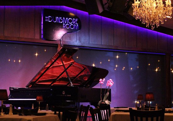 "Crooners Supper Club: ""A premier listening room.' - Jon Bream, Star Tribune"