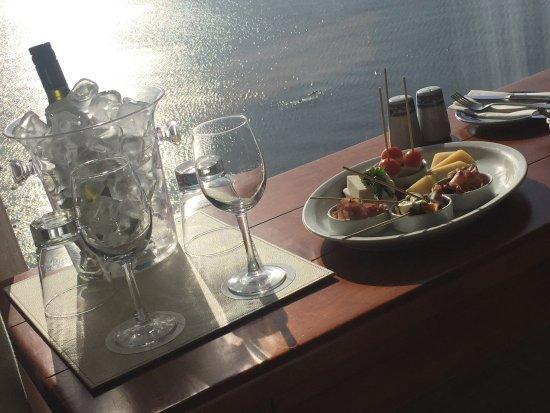 Hotel Cumbres Puerto Varas Görüntüsü