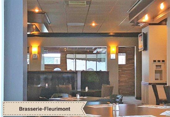 Brasserie Fleurimont