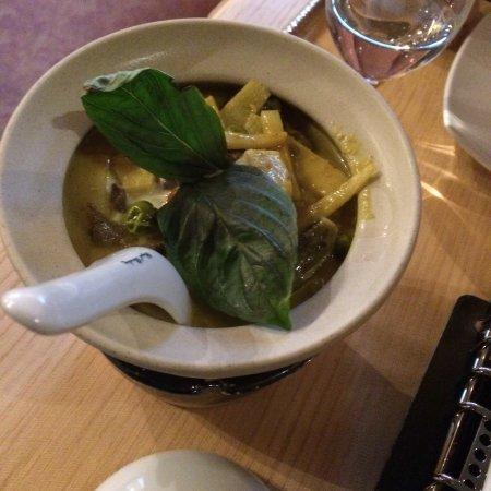Thai Restaurant Cossonay