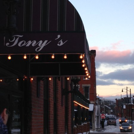Photo0 Jpg Picture Of Tony S Italian Restaurant Columbus