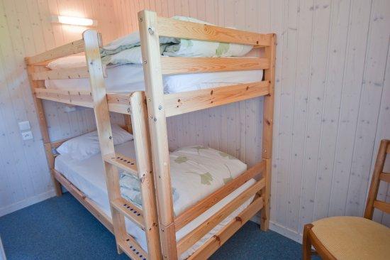 Chambre espace enfant picture of etoile des neiges metabief tripadvisor - Chambre enfant espace ...