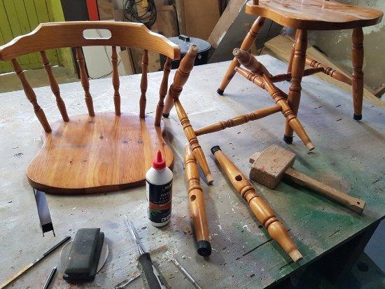 Atelier Bois Lubas