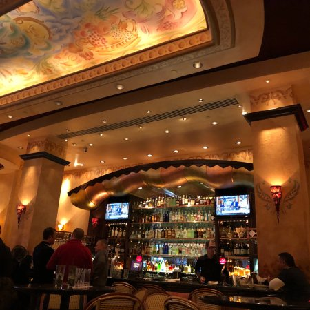 The Cheesecake Factory features an extensive and creative menu of more than dishes made fresh from scratch, along with more than 50 low-calorie