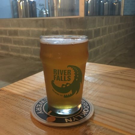 River Falls Brewing Co