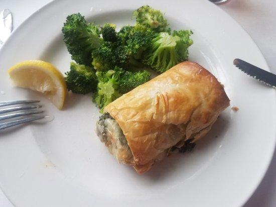 Christos Greek Restaurant: 20180120_122533_large.jpg