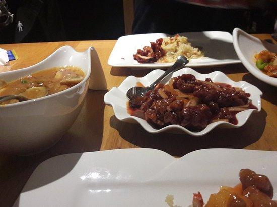 The Mulan Cantonese Restaurant : 20180120_204758_large.jpg