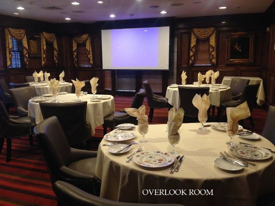Bedford, NH: Overlook Room Function