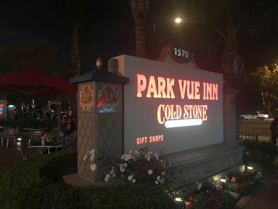 Park Vue Inn Resmi