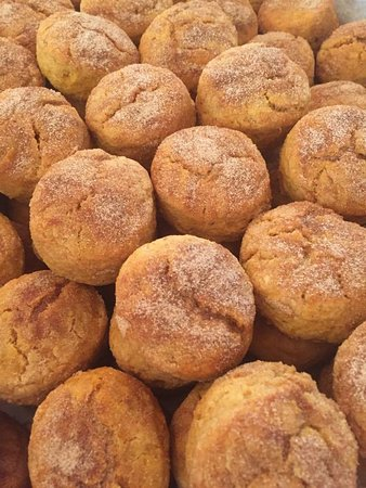 Yummaries Bakery: Sweet Potato Biscuits