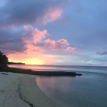 Sanctuary Rarotonga-on the beach: photo0.jpg