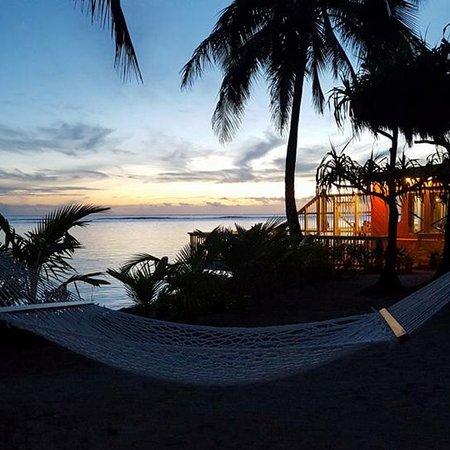 Aroa Beach, Cook Islands: photo2.jpg