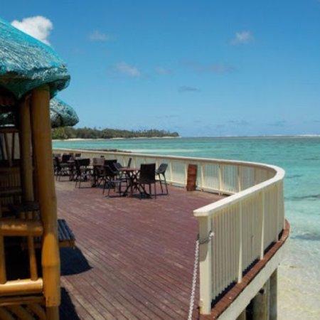 Aroa Beach, Cook Islands: photo0.jpg