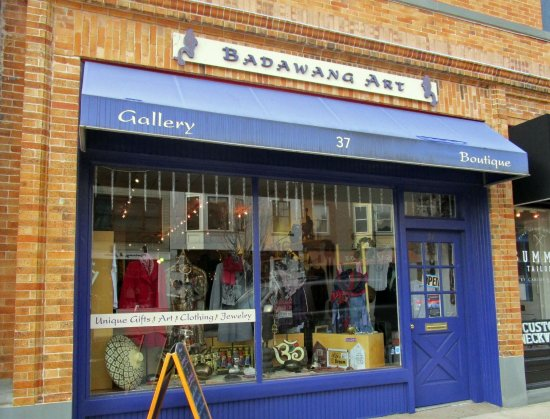 Summit, Nueva Jersey: Badawang Art