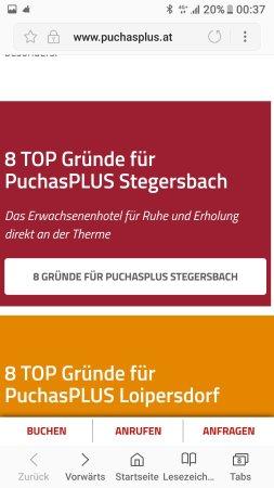 Stegersbach, Austria: Screenshot_20180121-003733_large.jpg