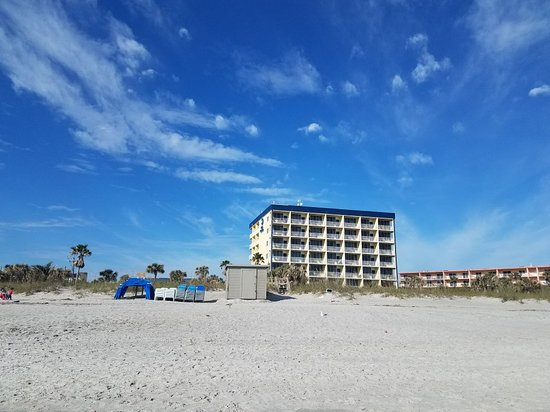 Best Western Cocoa Beach Hotel & Suites: 20180120_103017_large.jpg