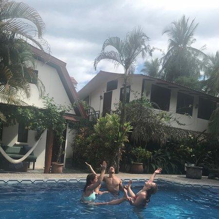 Esterillos Este, Costa Rica: Yoga retreat with @yogikait