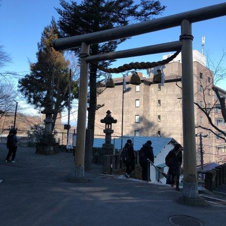 Ikaho Shrine: photo1.jpg