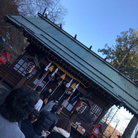 Ikaho Shrine: photo2.jpg