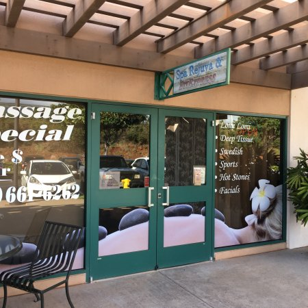 ‪Maui Massage & Spa‬
