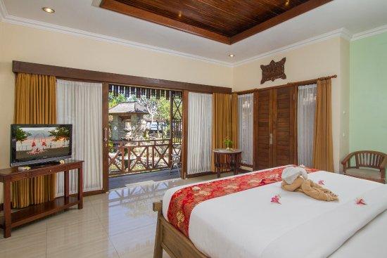 Anturan, Indonesia: SUITE ROOM