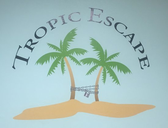 ‪Tropic Escape Room‬