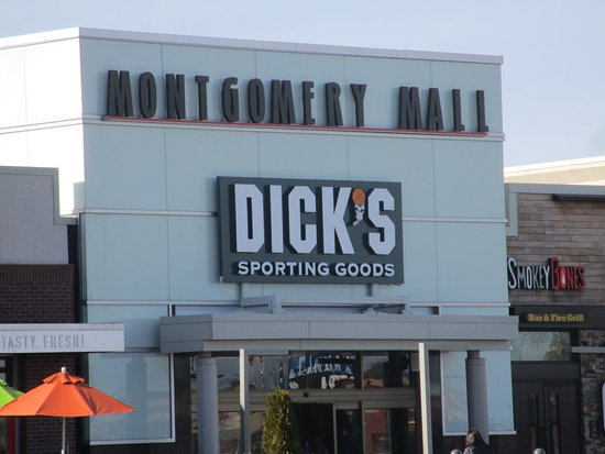 View detailed information and reviews for Montgomery Mall in North Wales, Pennsylvania and get driving directions with road conditions and live traffic updates along the way.