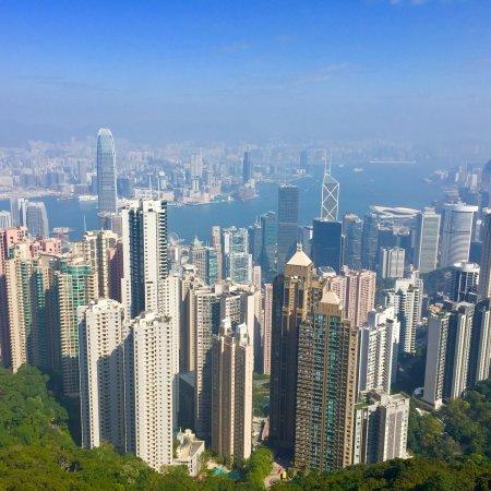 Gray Line Tours of Hong Kong Photo