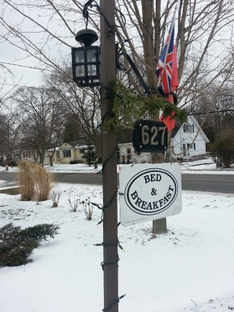 627 on King Bed and Breakfast: Must Experience