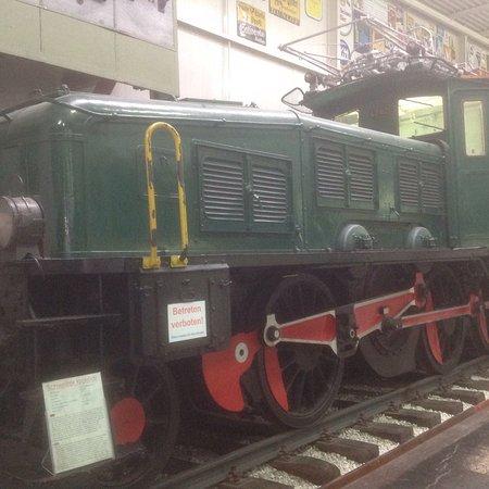 Sinsheim Auto & Technik Museum: photo9.jpg