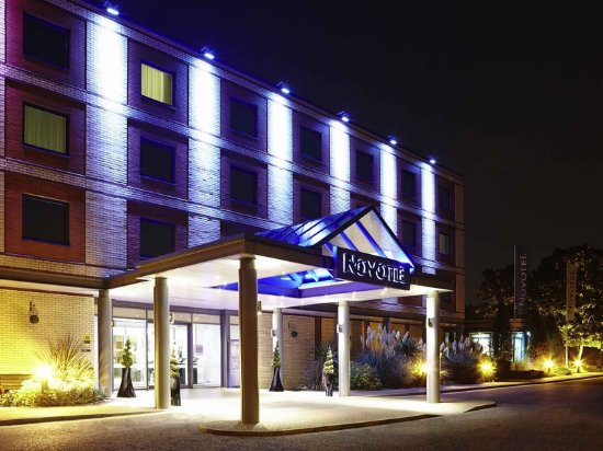 Novotel London Heathrow