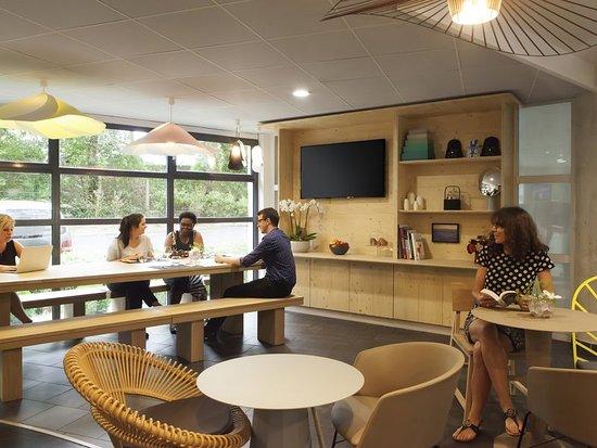 novotel suites paris velizy velizy villacoublay arvostelut sek hintavertailu tripadvisor. Black Bedroom Furniture Sets. Home Design Ideas